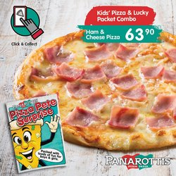 Panarottis catalogue ( 7 days left )