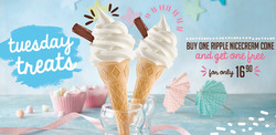 Milky Lane deals in the Cape Town special
