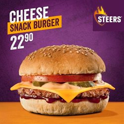 Steers deals in the Johannesburg special