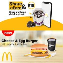 McDonald's catalogue ( 14 days left)