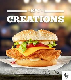 KFC deals in the Cape Town special