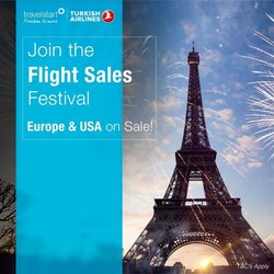 Travel offers in the TravelStart catalogue ( 8 days left)