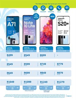 Telkom catalogue in Cape Town ( 19 days left )