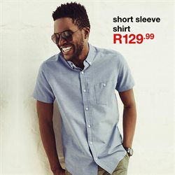 Shirt offers in the MRP catalogue in Cape Town