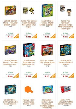 Puzzle offers in the Raru catalogue in Cape Town