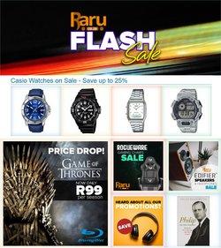 Raru catalogue ( 2 days ago )