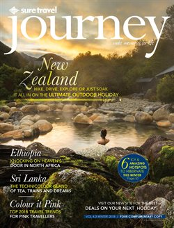 Travel offers in the Sure Travel catalogue in Cape Town