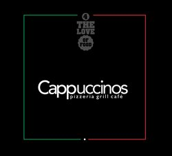 Restaurants offers in the Cappuccinos catalogue in Emalahleni ( More than a month )