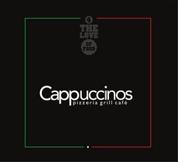 Restaurants offers in the Cappuccinos catalogue ( 5 days left)