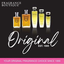 Fragrance Boutique offers in the Fragrance Boutique catalogue ( More than a month)