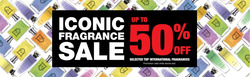 Sales offers in the Fragrance Boutique catalogue in Cape Town