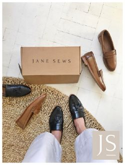 Jane Sews deals in the Cape Town special