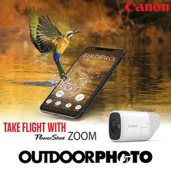 Flights specials in Outdoorphoto