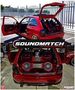 Sales offers in the Soundmatch catalogue in Cape Town