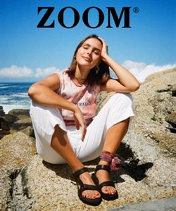 Zoom Footwear catalogue ( Expired )
