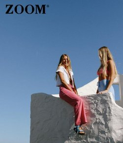 Zoom Footwear offers in the Zoom Footwear catalogue ( Expires today)