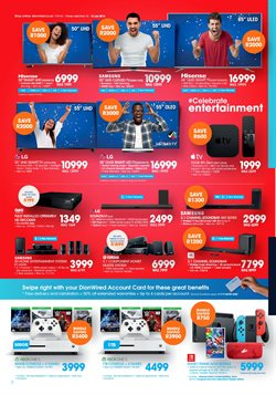 Printer offers in the Dion Wired catalogue in Cape Town