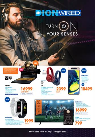 Cell C Cape Town - Golden Acre | Specials & Trading Hours