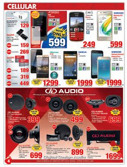 Air conditioner offers in the HiFi Corp catalogue in Cape Town