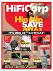 HiFi Corp catalogue ( Expires tomorrow )