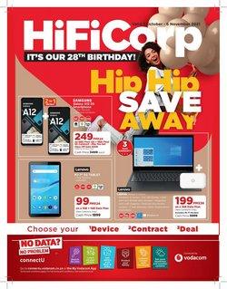 HiFi Corp catalogue ( 11 days left)