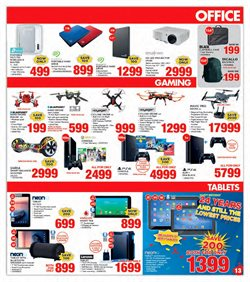Tablet offers in the HiFi Corp catalogue in Port Elizabeth