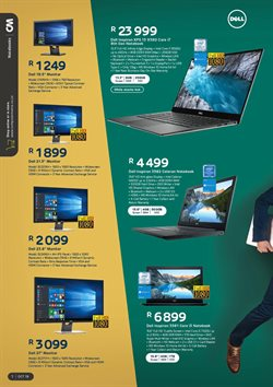 Computer Mania deals in the Cape Town special