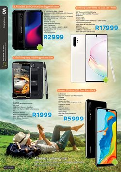 Huawei P30 Lite specials in Computer Mania