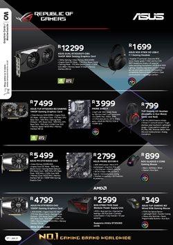 Video specials in Computer Mania