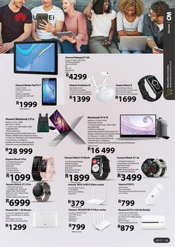 offers at