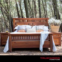 True Wood Furniture catalogue ( More than a month )