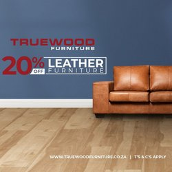 True Wood Furniture offers in the True Wood Furniture catalogue ( Expires today)