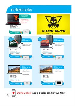 Cellucity deals in the Cape Town special