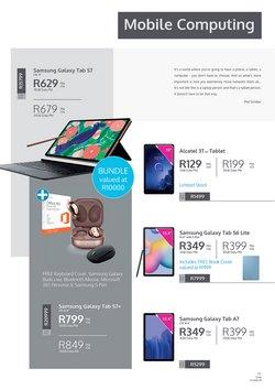 Samsung Galaxy Buds specials in Cellucity