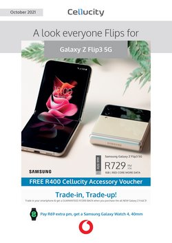 Cellucity offers in the Cellucity catalogue ( 15 days left)