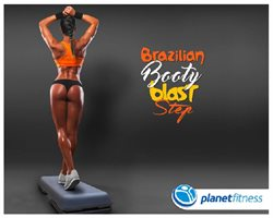 Planet Fitness deals in the Johannesburg special