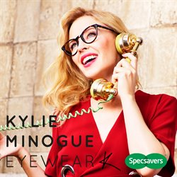 Spec Savers deals in the Cape Town special