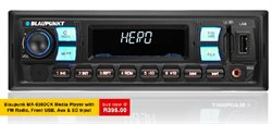 GPS Navigator offers in the Autostyle catalogue in Cape Town