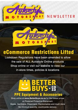Autostyle catalogue ( 10 days left )