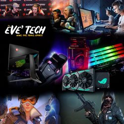 Evetech deals in the Johannesburg special