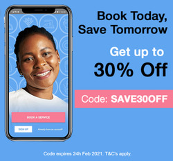 Sweep South coupon in Durban ( Expires today )