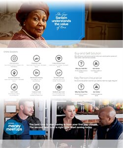 Sanlam deals in the Cape Town special