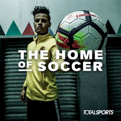 Total Sports deals in the Cape Town special