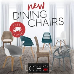 Cielo Lifestyle deals in the Cape Town special