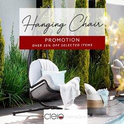 Cielo catalogue ( 8 days left )