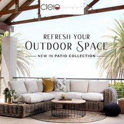 Cielo catalogue ( 9 days left )