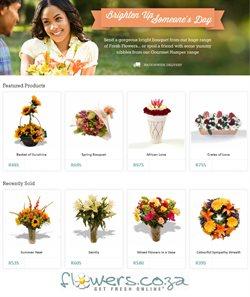 Flowers catalogue ( 3 days ago )