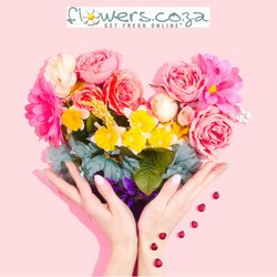 DIY & Garden offers in the Flowers catalogue in Cape Town ( 28 days left )