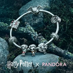 Luxury brands offers in the Pandora catalogue ( More than a month)