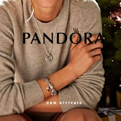 Luxury brands offers in the Pandora catalogue in Cape Town